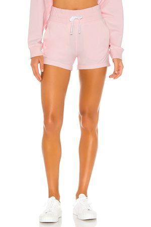 Lilybod X REVOLVE Tika Rolled Cuff Short in .