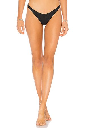 Vitamin A Women Bikinis - California High Leg Bottom in .