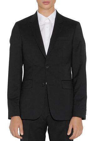 Sandro Men Suits - Formal Wool Suit Jacket