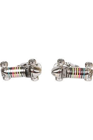 "Paul Smith ""car"" cufflinks"