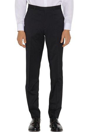 Sandro Wool Blend Formal Night Suit Pants