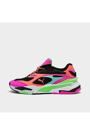 PUMA Women's RS-Fast Casual Shoes in Size 6.0 Leather