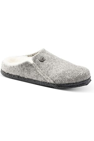 Birkenstock Unisex Zermatt Mule Slippers - Toddler, Little Kid
