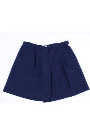 Twin-Set Shorts Girls Navy