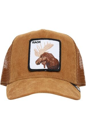 Goorin Bros. Velvet Rack Trucker Hat W/patch