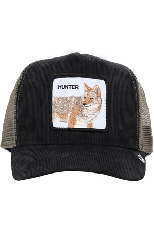 Goorin Bros. Velvet Hunter Trucker Hat W/patch