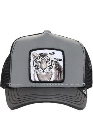 Goorin Bros. Men Hats - Reflective Tiger Trucker Hat W/patch