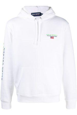 Polo Ralph Lauren Men Hoodies - Logo-print hoodie