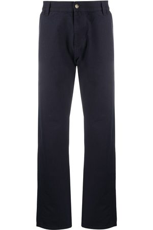 Carhartt WIP Men Straight Leg Pants - Straight-leg trousers