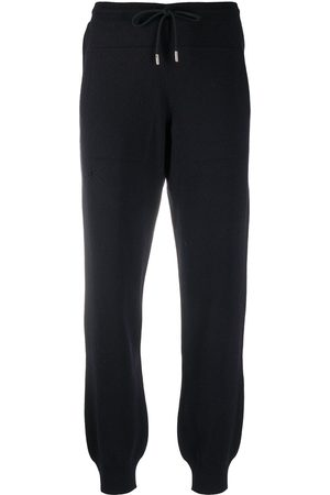 Barrie Cashmere knit trackpants