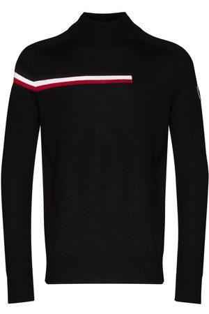 Rossignol Diago stripe-detailing jumper
