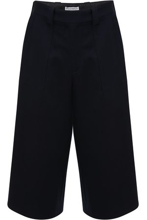 J.W.Anderson Tailored cropped trousers