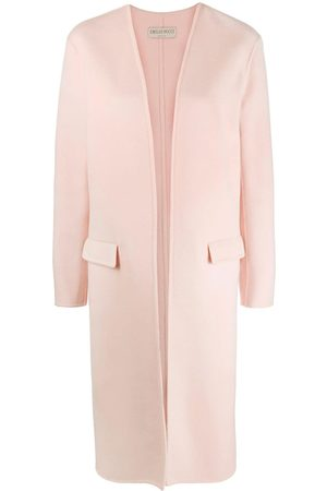 Emilio Pucci Double-face coat