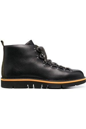 Maharishi X Fracap M120 hiking boots