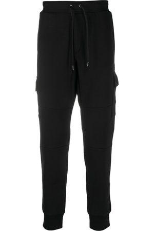 Polo Ralph Lauren Embroidered-logo track pants
