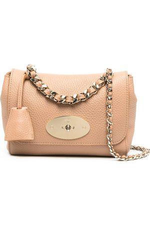 MULBERRY Women Shoulder Bags - Lily leather shoulder bag