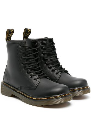 Dr. Martens Boys Ankle Boots - Lace-up ankle boots