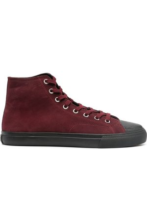 Paul Smith Lace-up hi-top sneakers