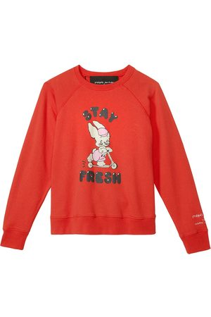 Marc Jacobs X Magda Archer The Magda sweatshirt