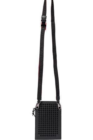 Christian Louboutin Loubilab Phone Pouch crossbody bag