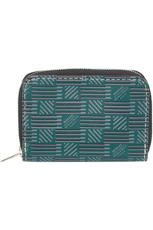 Moreau Paris Ultra mini zippy cuir Moreau