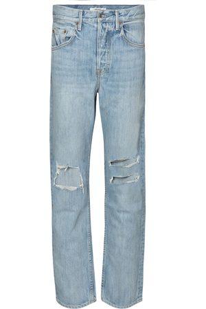 GRLFRND Isabeli distressed jeans