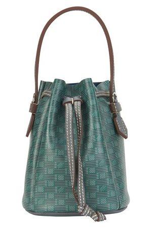 Moreau Paris Bag Nacelle cuir Moreau