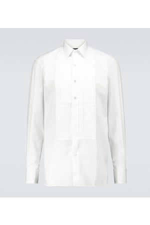 Tom Ford Formal long-sleeved shirt
