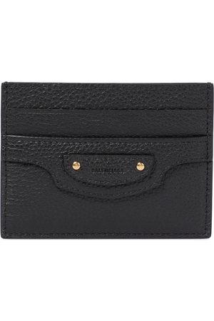 Balenciaga Neo Classic City Mini leather card holder
