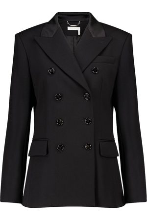Chloé Women Blazers - Virgin wool blazer
