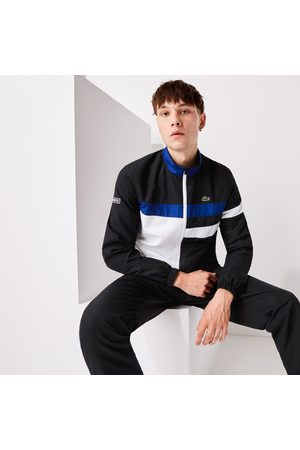 Lacoste Men's Sport Lightweight Colorblock Tracksuit : / / /