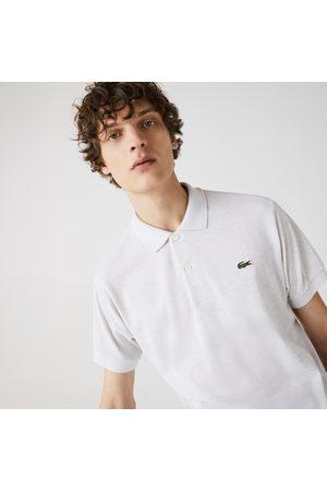 Lacoste Men's Marl Fabric L.12.12 Polo :