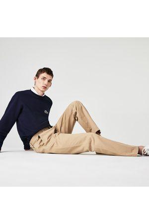 Lacoste Men's X National Geographic Organic Cotton Sweatshirt : /
