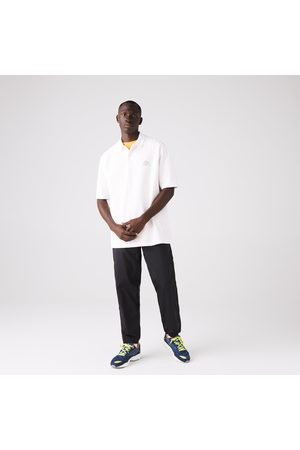 Lacoste Men's Concepts Collaboration Relaxed Polo :