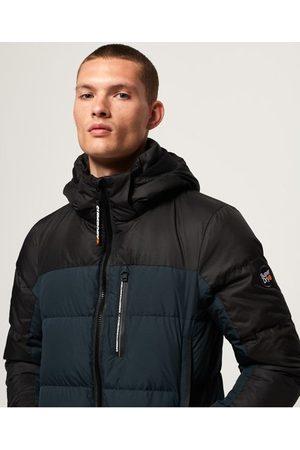 Superdry Cortex Down Jacket