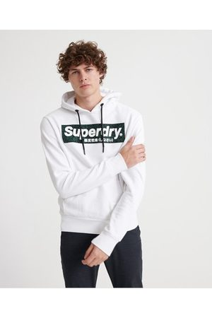Superdry Camo International Hoodie