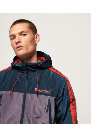 Superdry Offshore Cagoule