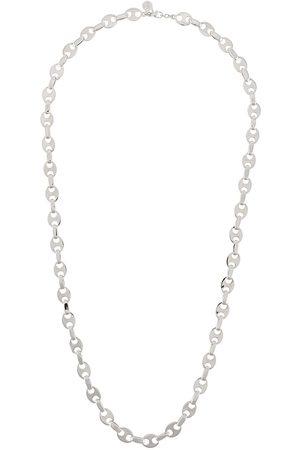 Paco rabanne Eight necklace - Metallic