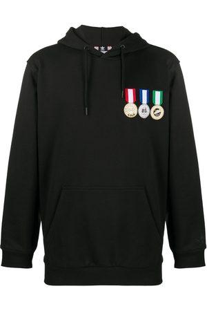 adidas RUN-DMC hoodie
