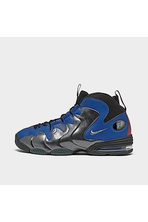 Nike Men Basketball - Men's Air Penny 3 QS Basketball Shoes in