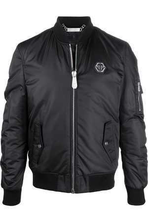 Philipp Plein Iconic Plein bomber jacket