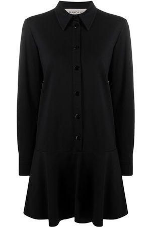BLANCA Anastasia shirt dress
