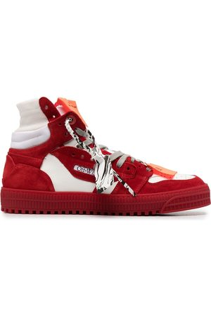 OFF-WHITE Off-Court 3.0 panelled sneakers