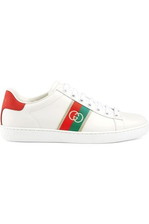 Gucci Ace Interlocking G sneakers