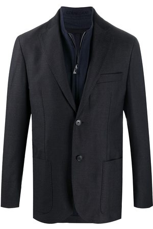 corneliani Single-breasted blazer