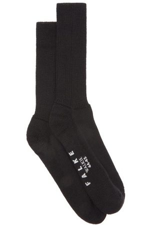 Falke Walkie Ergo Wool-blend Socks - Mens