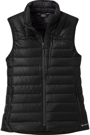 Outdoor Research Women's Women's Helium 800 Fill Power Down Vest