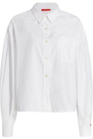 Denimist Women's Mayfield Shirt - - Size Large