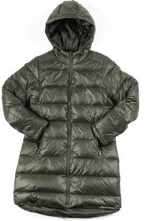 Modern Eternity Women's 3-In-1 Waterproof Quilted Down & Feather Fill Maternity Puffer Coat