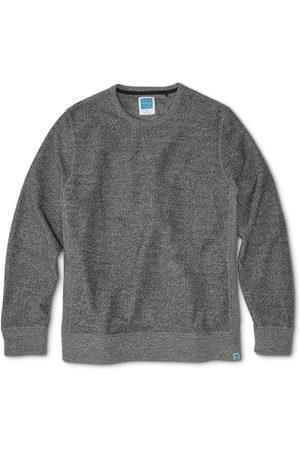 Jason Scott Men's Reversed Crew Sweatshirt